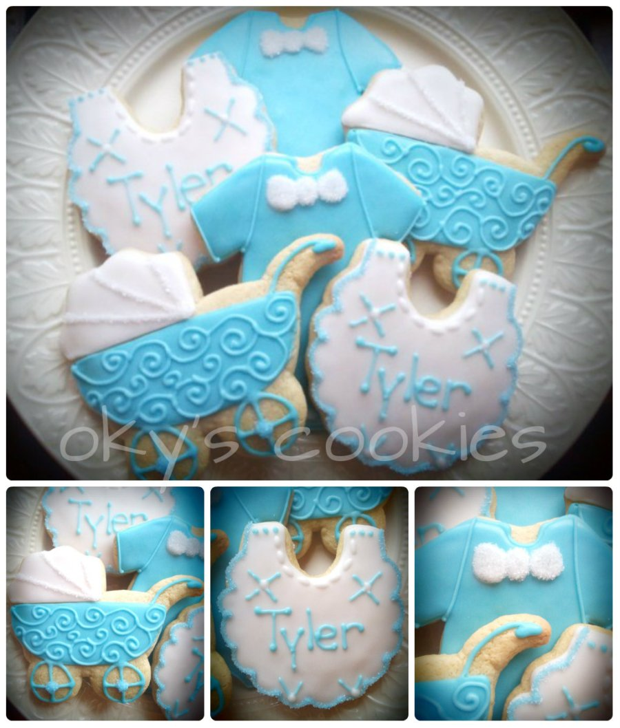 babyshower cookies 52