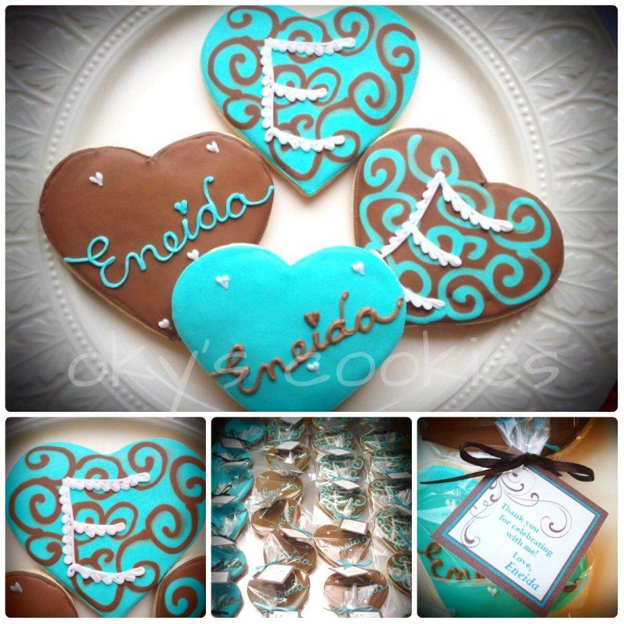 birthday cookies 55