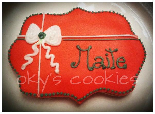 christmas cookies 11