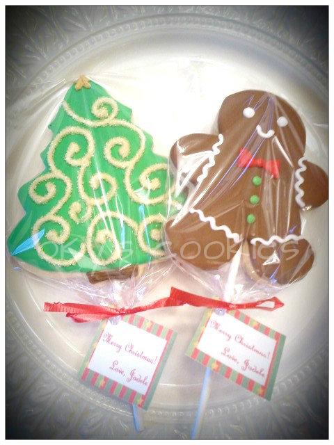 christmas cookies 22