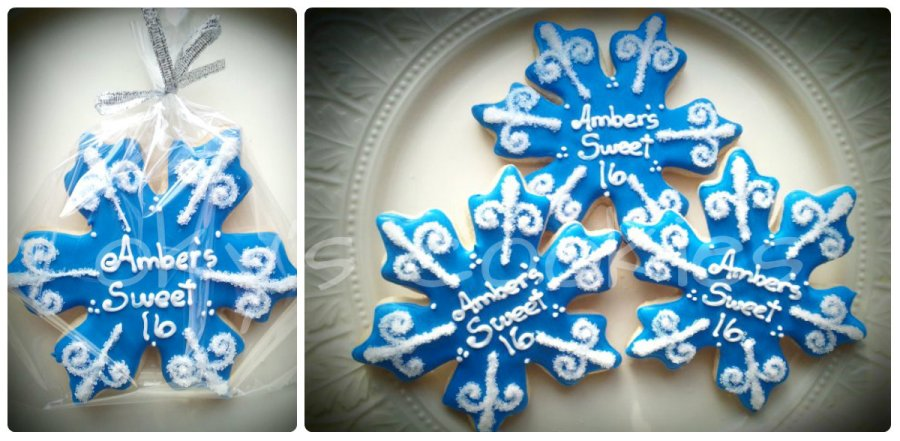 christmas cookies 45