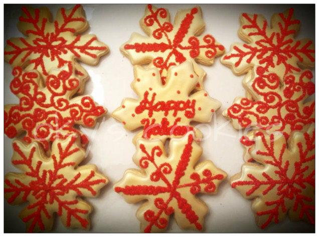 christmas cookies 63