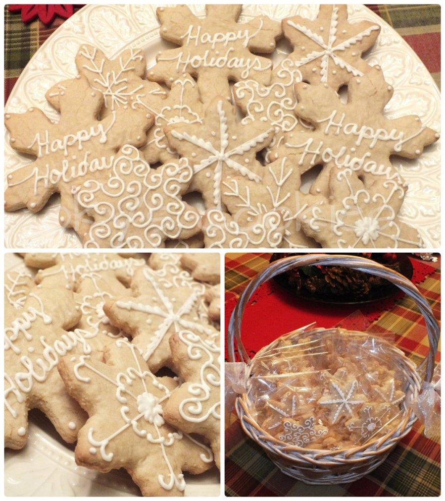 christmas cookies 909