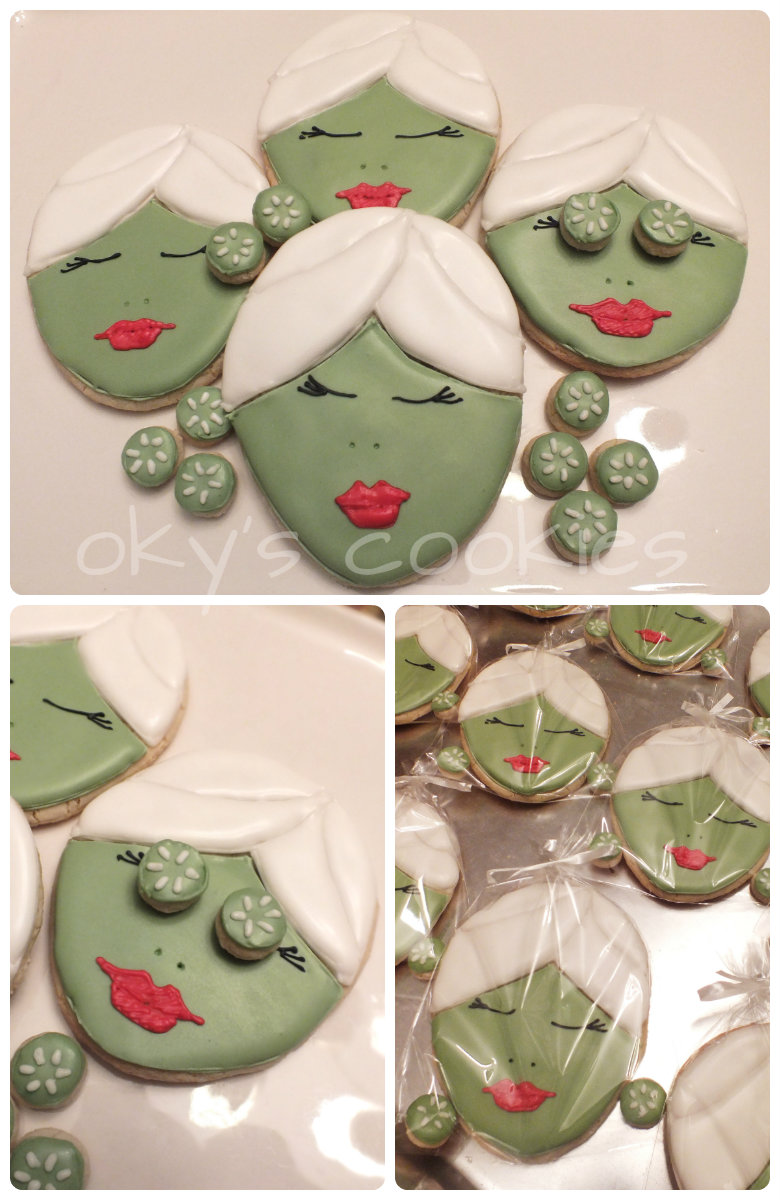 spa cookies 2