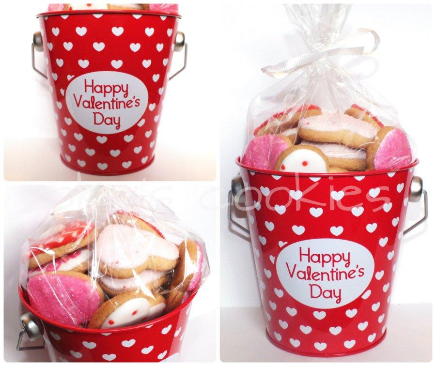 valentine's day cookies 1