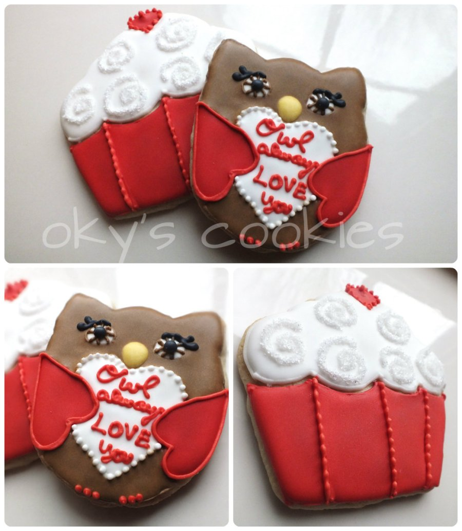 valentine's day cookies 11