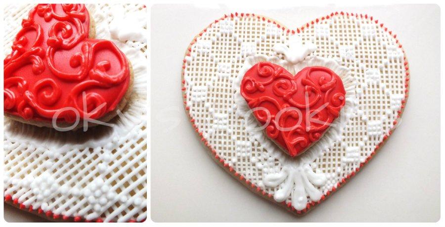 valentine's day cookies 4