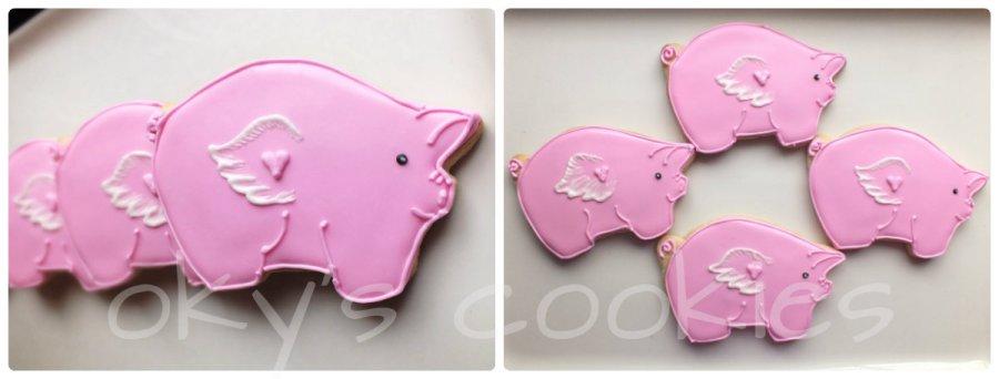 animal cookies 98
