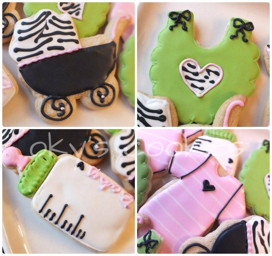 baby shower cookies 18