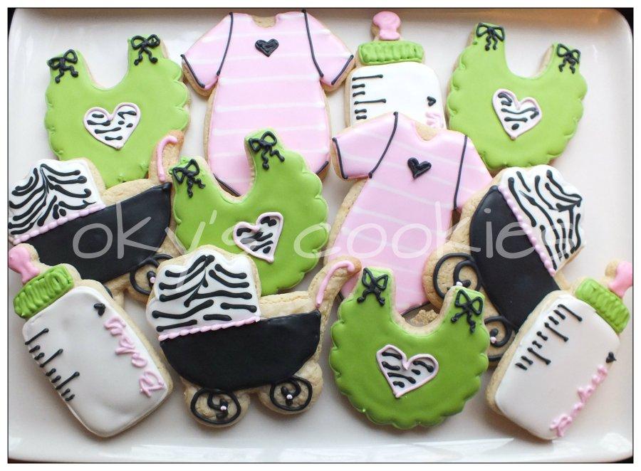 baby shower cookies 19