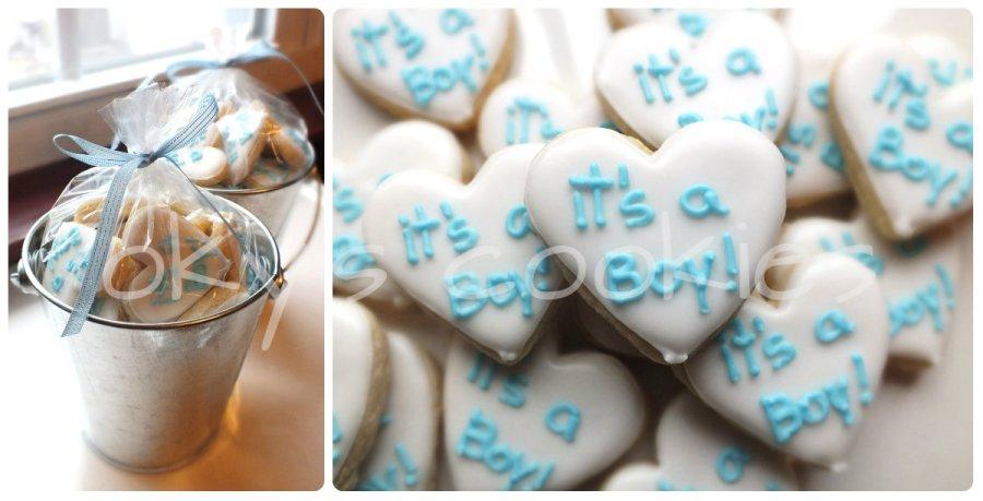 babyshower cookies 15