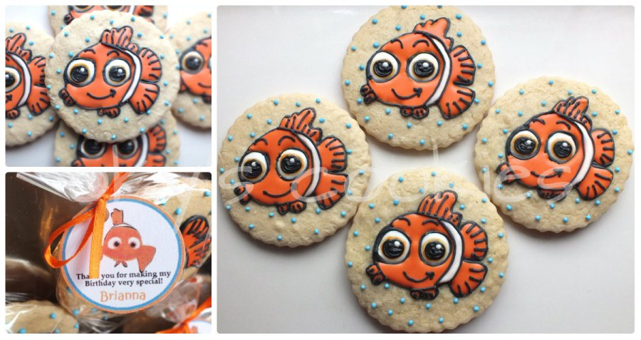 character cookies 89