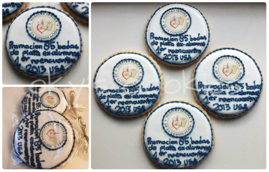 custome cookies 86