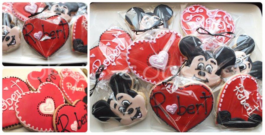 valentine's day cookies 19
