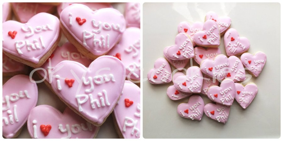 valentine's day cookies 20