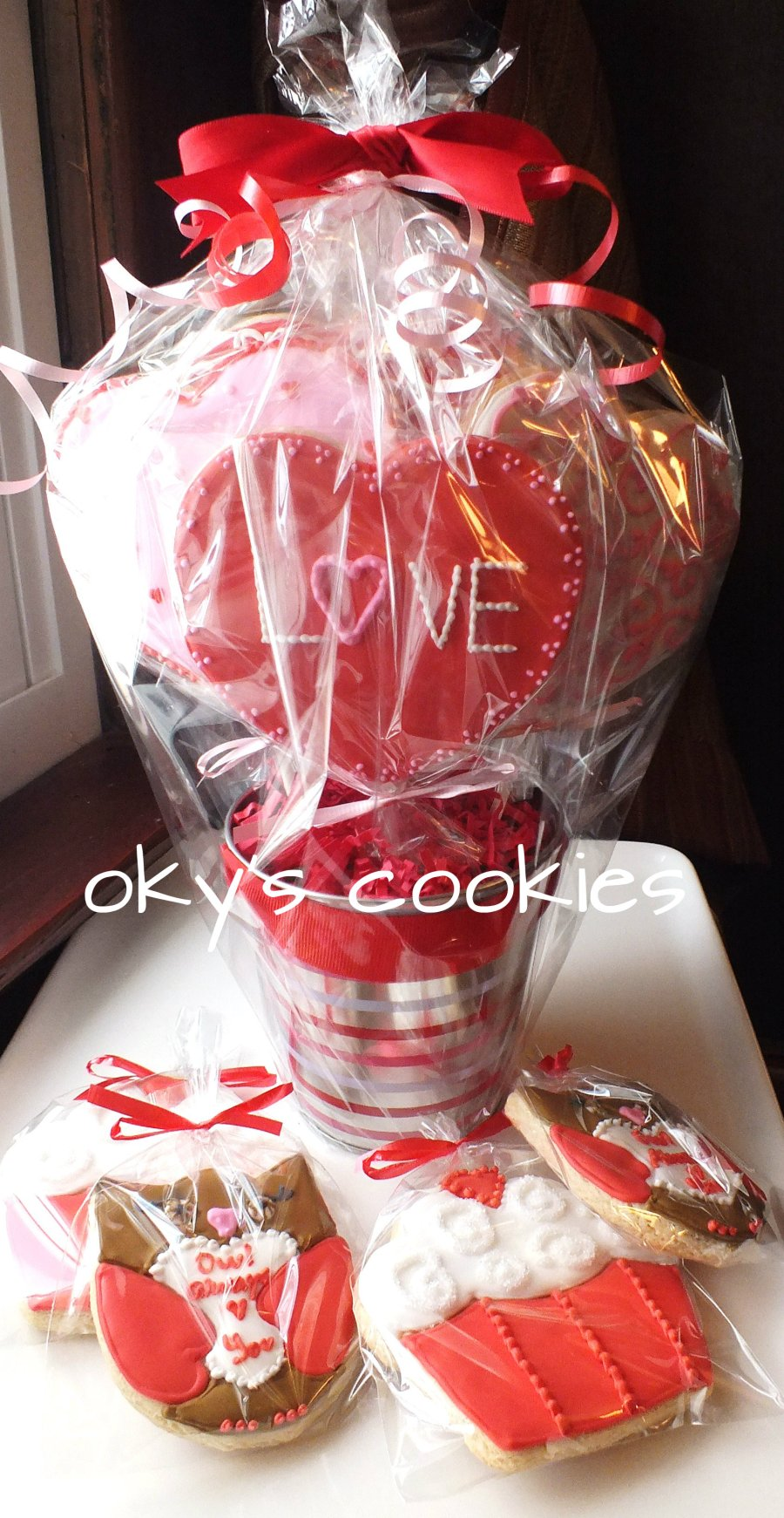 valentine's day cookies 21