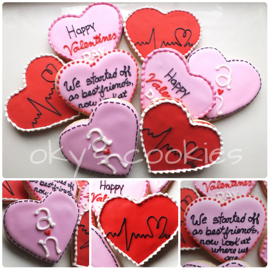 valentine's day cookies 22