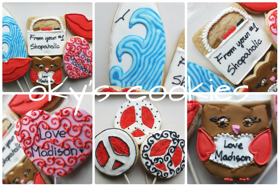 valentine's day cookies 26
