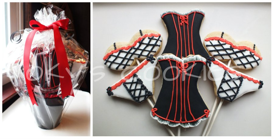 valentine's day cookies 27