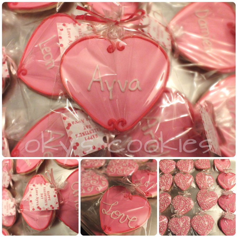valentine's day cookies 77