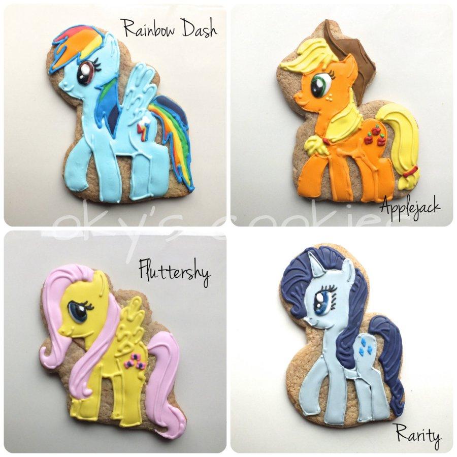 character cookies 47