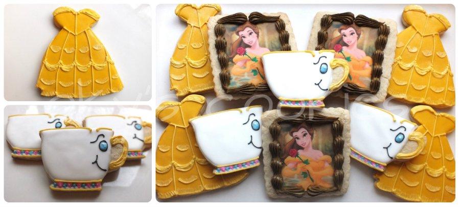 character cookies 8484
