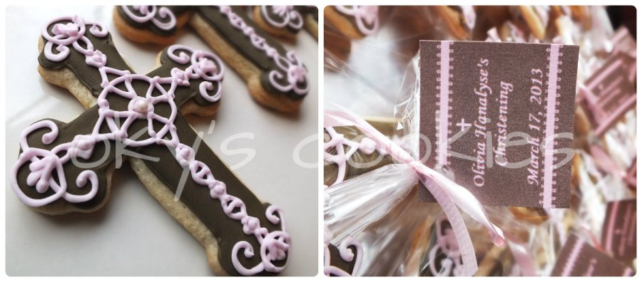 christening & comunion cookies 1