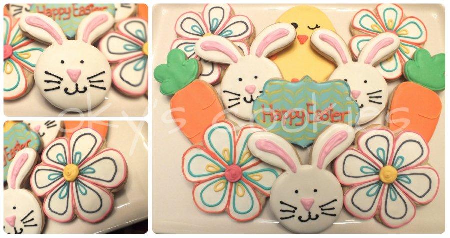 easter cookies 39
