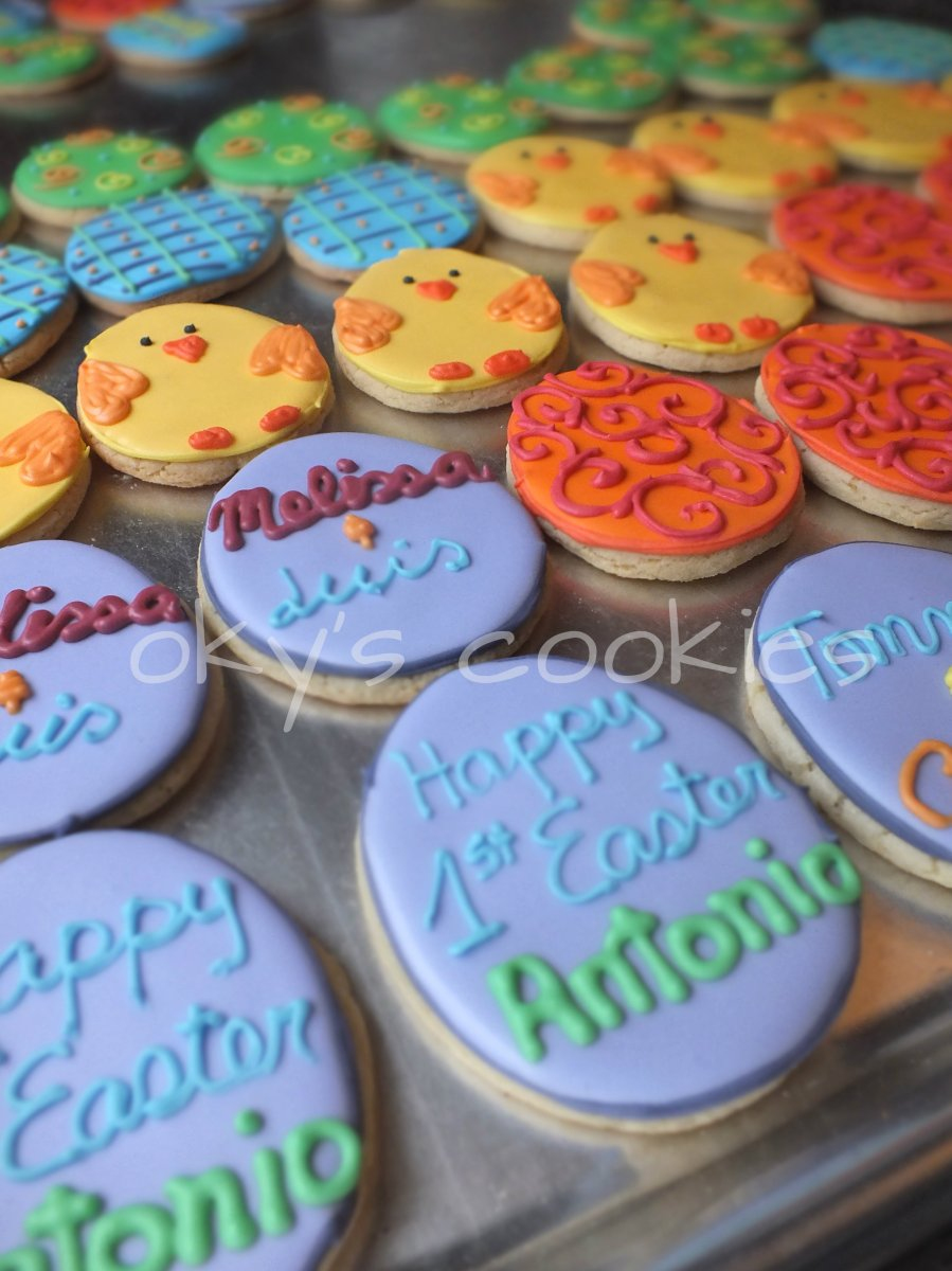 easter cookies 93