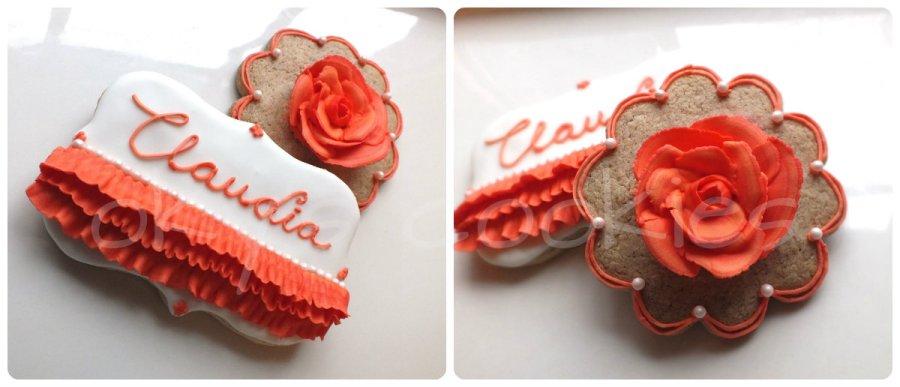 flower cookies 773