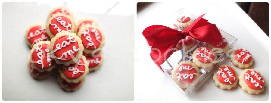 mini cookies 99