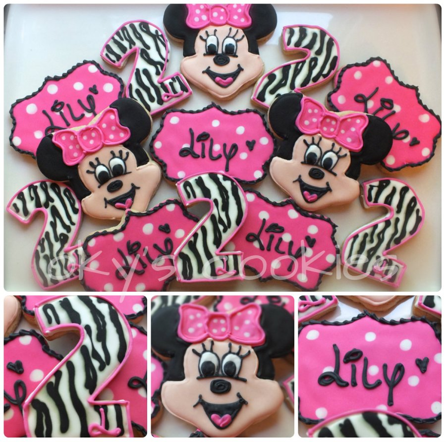 character cookies 39