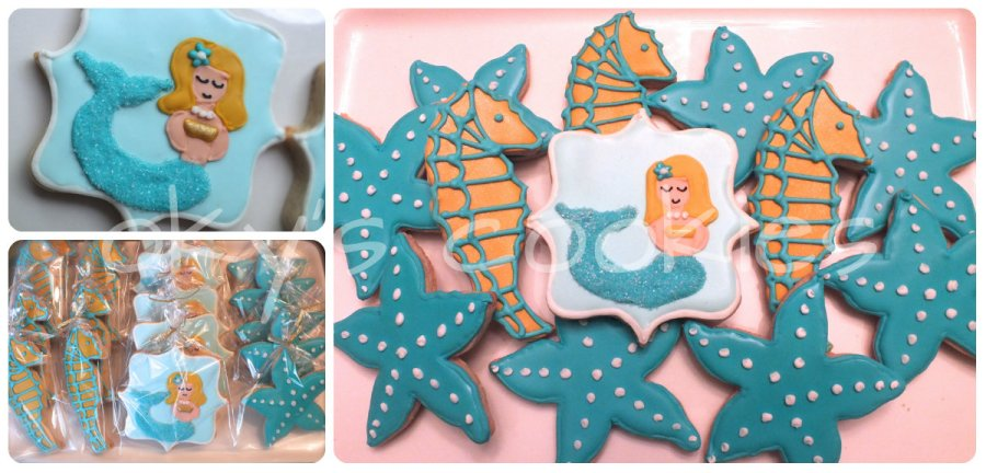 birthday cookies 88
