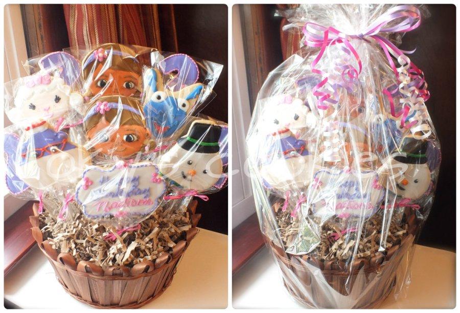 cookie basket 8383