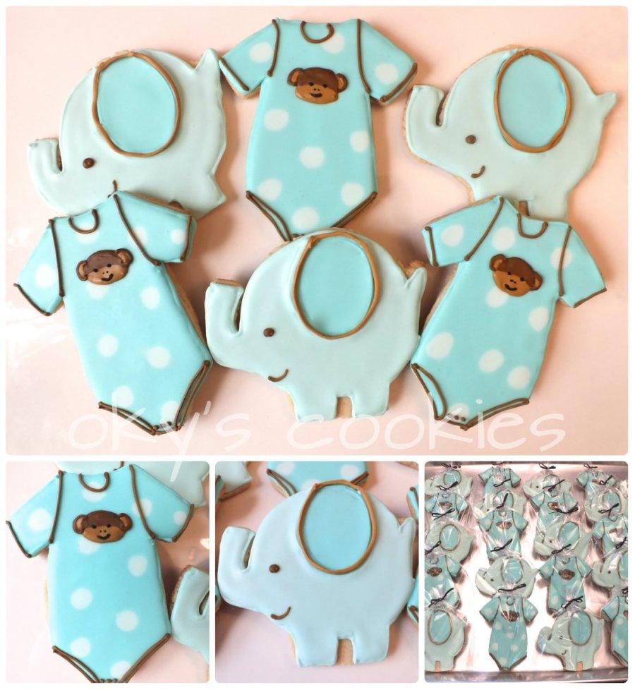 baby shower cookies 84