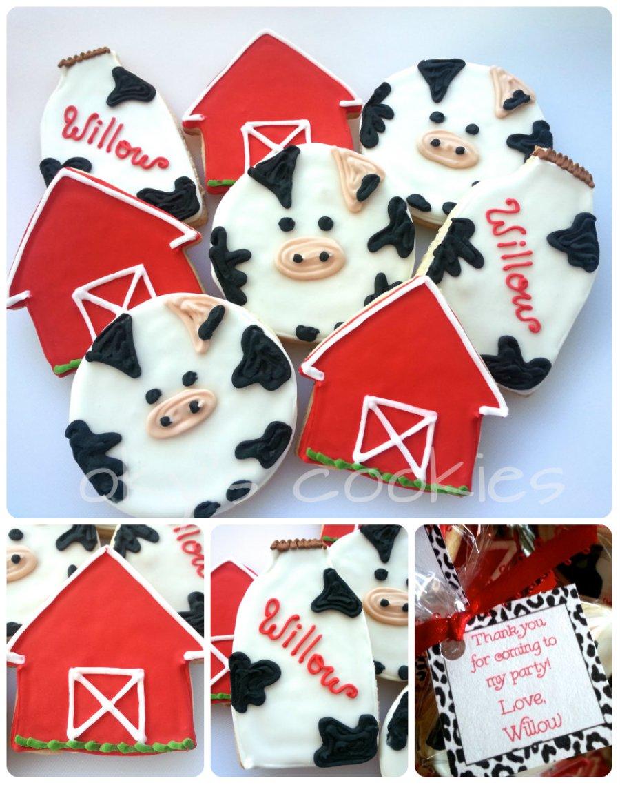 animal cookies 35