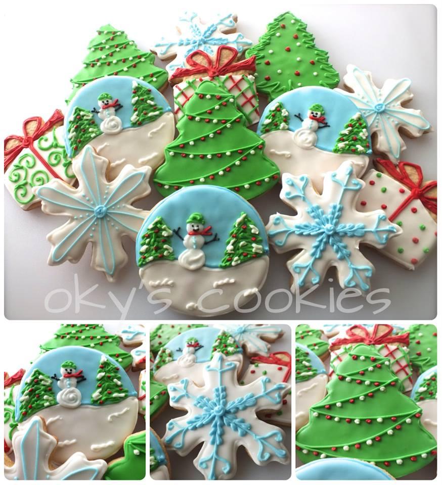 christmas cookies9